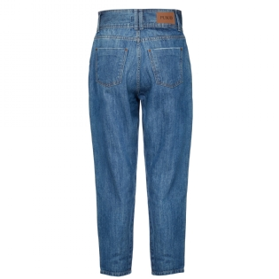 Calça Jeans Baggy Destroyer